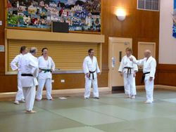 Training for Kata